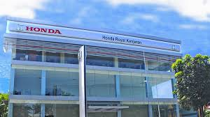Dealer-Honda-royal-Kenjeran