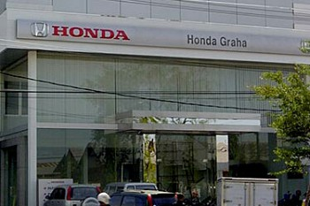 Dealer-Honda-Graha