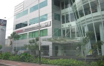 Dealer-Honda-surabaya-center