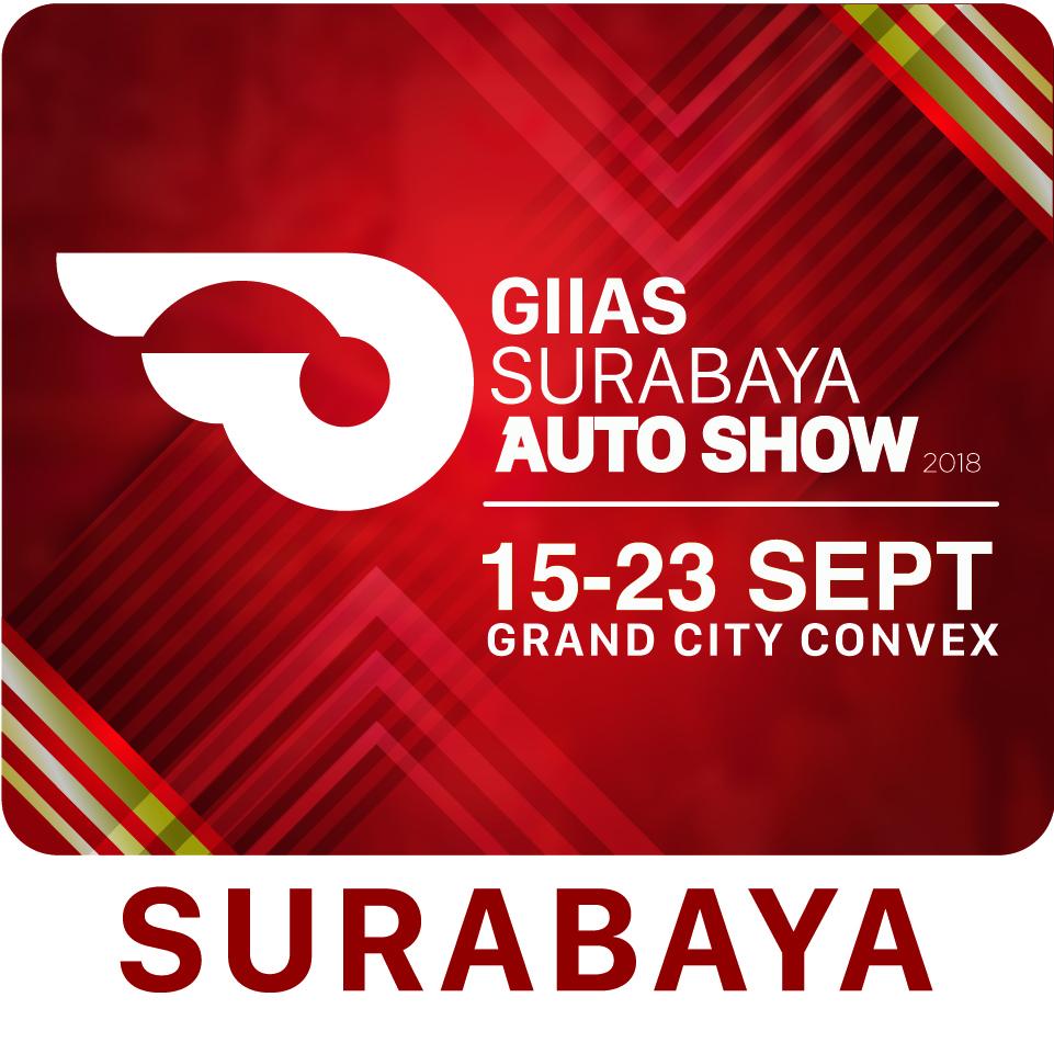 GIIAS Surabaya 2018