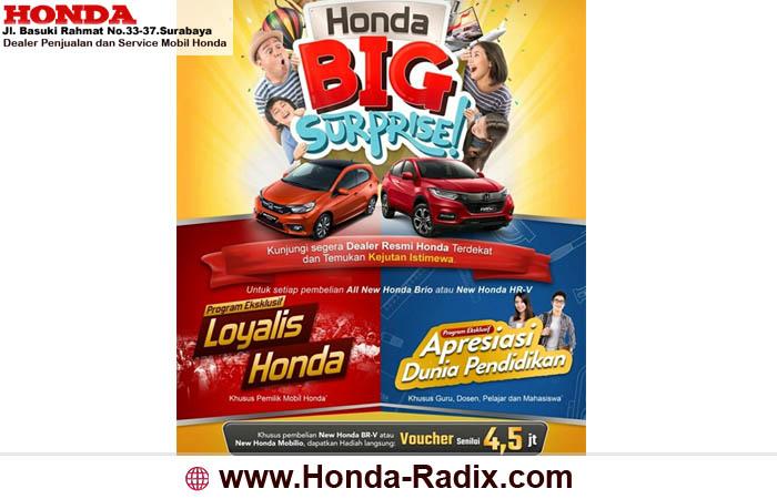 Promo Toyota Akhir Tahun 2018 - Diskon Gila, DP 0%