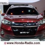 Spesifikasi dan Harga Honda WR-V Surabaya 2019