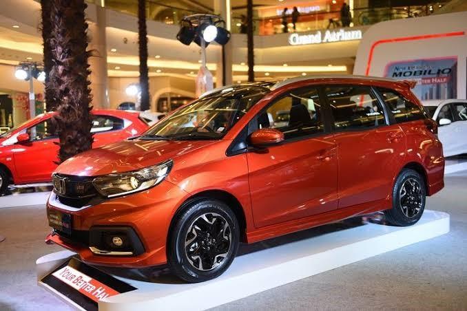 Honda Mobilio dan RS murah terbaik di surabaya
