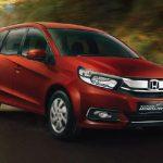 kelebihan kekurangan Mobil Honda Mobilio