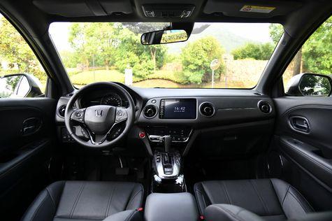 Fitur pada Honda XR-V