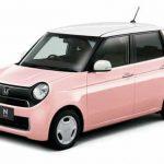 Honda N-ONE 2020 Mobil Mungil dengan Harga Murah dan Spesifikasi yang Tangguh